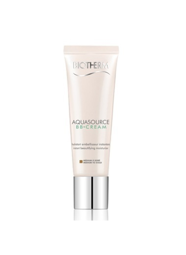 Biotherm Aquasource Bb Cream Medium To Gold 30 Ml Ten